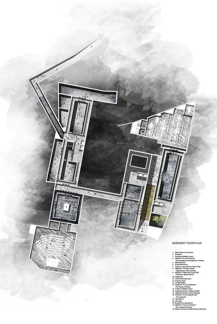 Hamzah Mansoor. [ Topic ] MArch Studio // Excavations Through Time   SUPER//ARCHITECTS