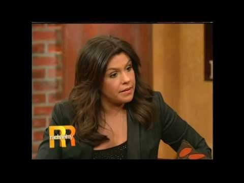 Dr. Amen on Rachel Ray - Lose Weight