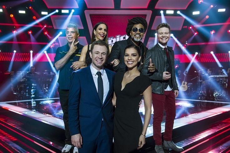 The Voice Brasil: nova edição estreia dia 21 de setembro!