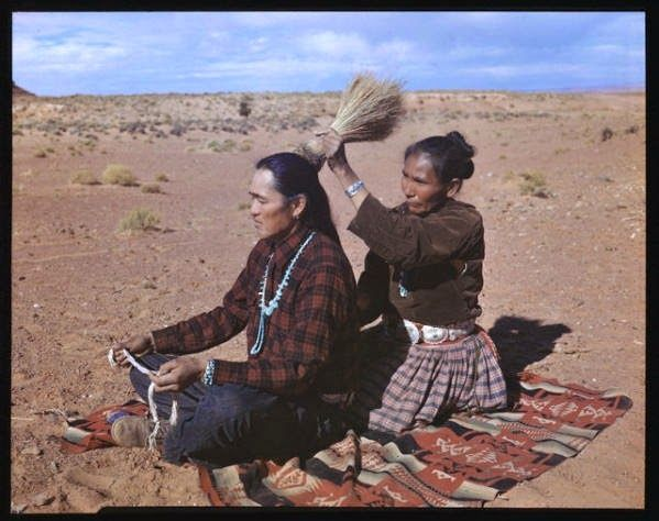 White Wolf : Native American Hair Growth Secrets: 5 Hair Care Tips From the Elders