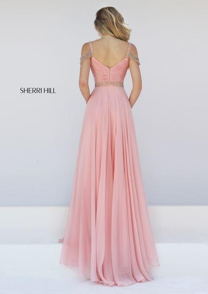 Sherri Hill 50086