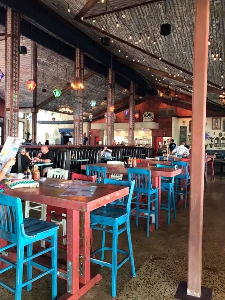 Taco Mundo Kitchen Y Cantina In North Myrtle Beach We Checked It Out And We Loved It Tasty Tacos Rice Bowls Mexican Decor Mrytle Beach North Myrtle Beach