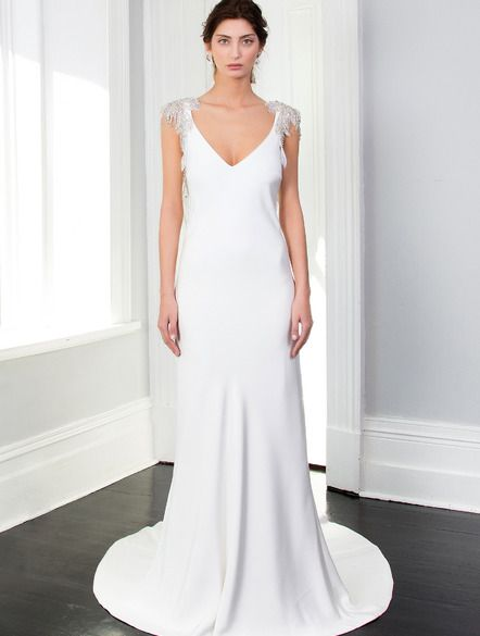 Our Aimee gown