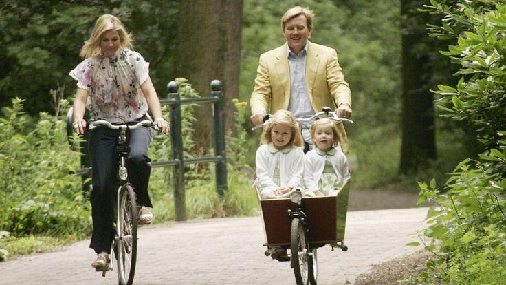 Königin Letizia & Königin Máxima: Ihr erstes Treffen als ...