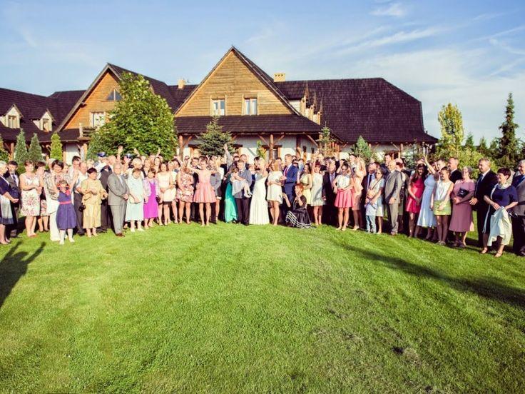 Galeria | Rancho Pod Bocianem #wedding #wesele #ranchopodbocianem #salaweselna   http://www.ranchopodbocianem.pl/wesela