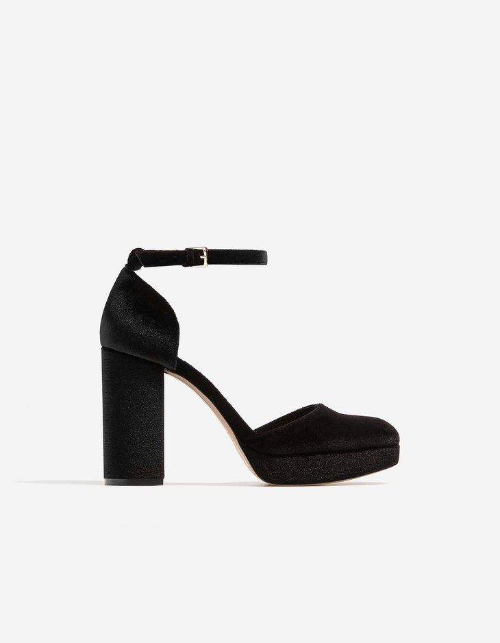 78d7fb1bcb1d At Stradivarius you ll find 1 Platform high heel court shoes for just 29.95  Slovensko . Visit now to discover this and more Sandále.