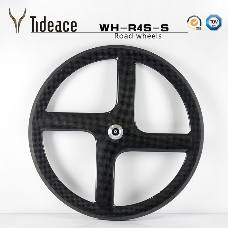 349.00$  Watch now - Cheap 700C carbon fiber bike wheel carbon 4 spokes wheels clincher carbon road bike rims carbon track bicycle  wheelset  #magazineonlinebeautiful