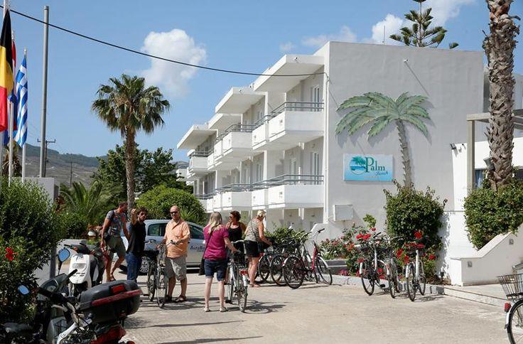 14. Palm Beach Kos - Hotel - Psalidi - Griekenland | TUI