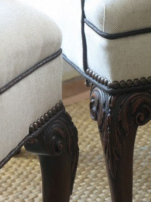 1000 Images About Upholstery Contrasting Welt On