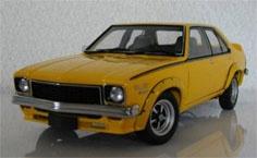 LX SLR Torana