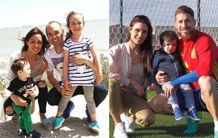 Eurocopa 2016: La familia de la Roja | Marca.com
