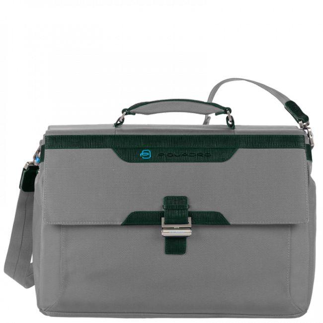 Cartella Piquadro Trude con porta pc CA1045W57 #piquadro #work #bags #fashion