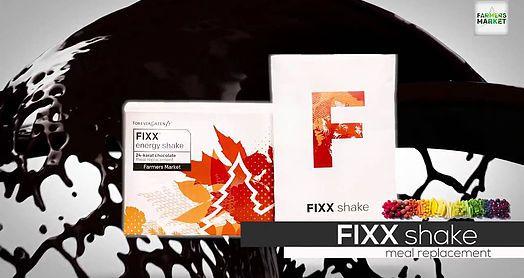 Sensa y Vida   FIXX
