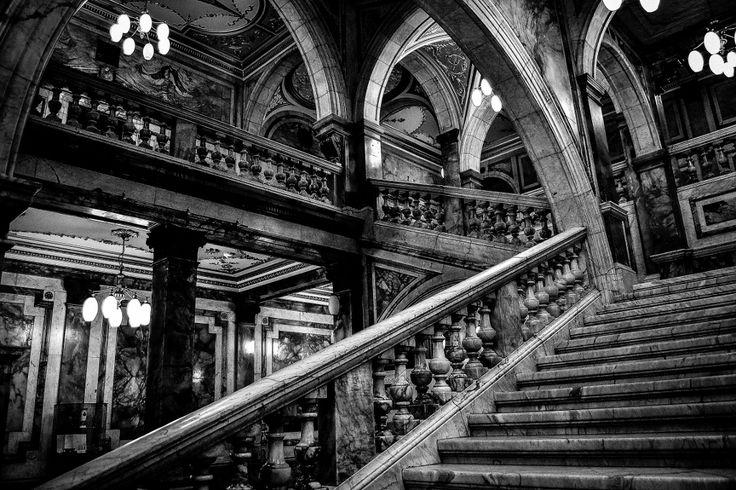 City Chambers...