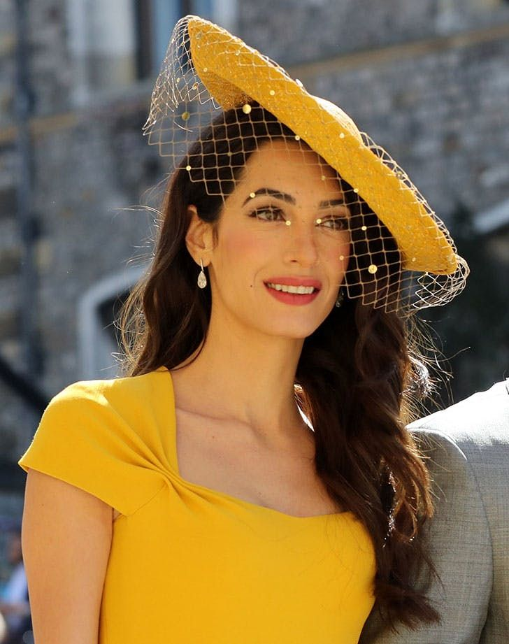 Hats Off To The 7 Most Fashionable Fascinators From The Royal