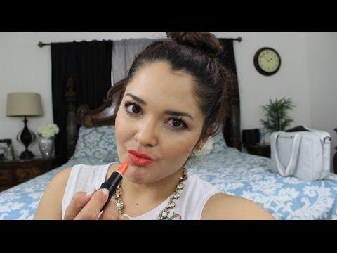 COSMETICOS MEXICANOS , BISSU , ADARA PARIS, LINE2U - http://soylachica.com/cosmeticos-mexicanos-bissu-adara-paris-line2u/