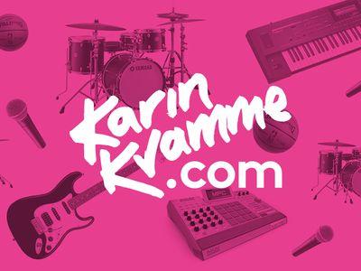 Karin Kvamme