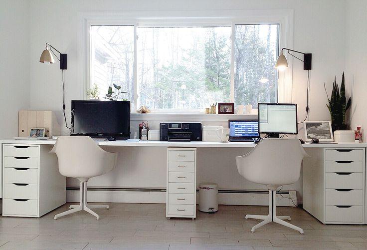 Best 25 ikea home office ideas on pinterest home office for Ikea katy texas