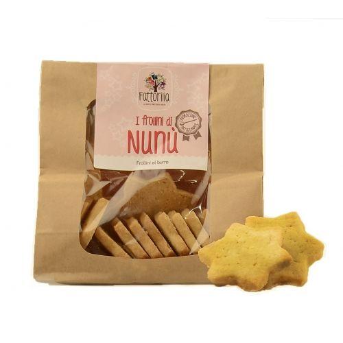 I frollini di Nunù al burro €3,50  http://www.nelsonsicily.com/dettaglio/frollini-di-nunu-al-burro
