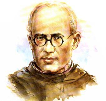 Biografia de San Maximiliano Kolbe