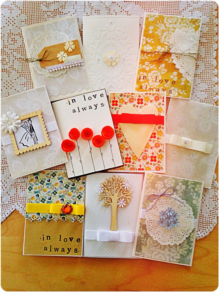 Wishing cards by Fabrika!