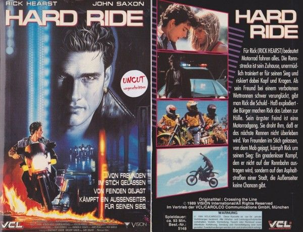 HARD RIDE (CROSSING the LINE, VISION P.D.G., 1990), PAL VHS, VCL/CAROLCO, SAKSA, what is the E.U., grunge street style, feministinen taide, hippie hair, toiminta, boyish girl, scene bangs, indie-elokuvat, alternative style, lätkä, wanderlust, rock-muoti, Katherine MOENNIG, Warpaint band, Shannyn SOSSAMON, Noomi RAPACE, Jenny Lee LINDBERG, GOASTT, Charlotte KEMP MUHL, Dylana LIM SUAREZ, Dylana SUAREZ, autot, Rallin-MM, rally car, WRC 2018, retro, Ford Sierra R.S., Ford Escort R.S., gootti…