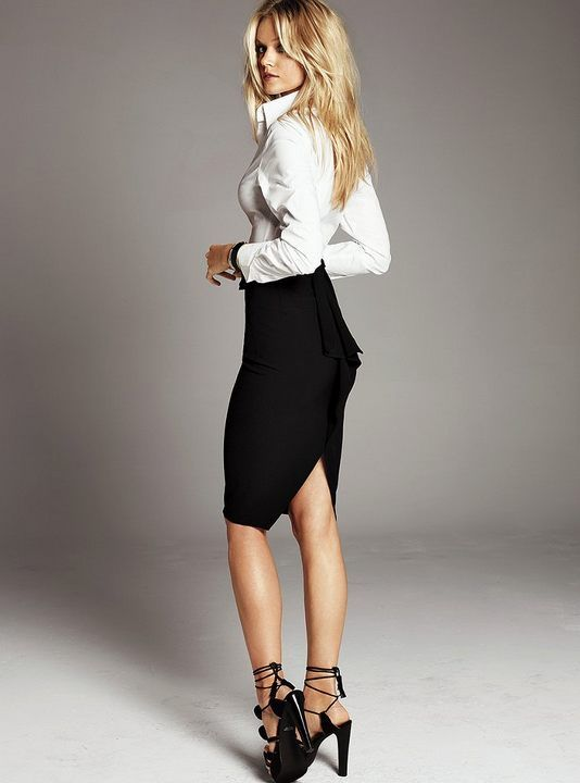 sexy business attire for women | No comments: