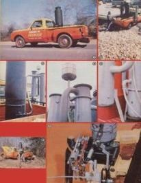 Mother Earth News - Wood Gas Truck
