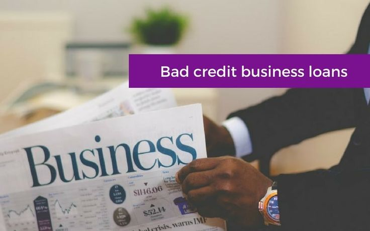 Bad credit business loans can often provide a valuable lifeline for business owners.  Not only can they help to keep the company afloat and keep people employed. But they can also be used for businesses with bad credit who need money to grow their business.  CashLady takes a look at what loan options are out there for businesses with bad credit.