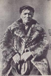 First Wave of Ukrainian Immigration to Canada, 1891-1914.Ivan Pylypiw 1900-1915 Montreal, Quebec; Winnipeg, Manitoba