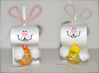 Sweet Easter Treats