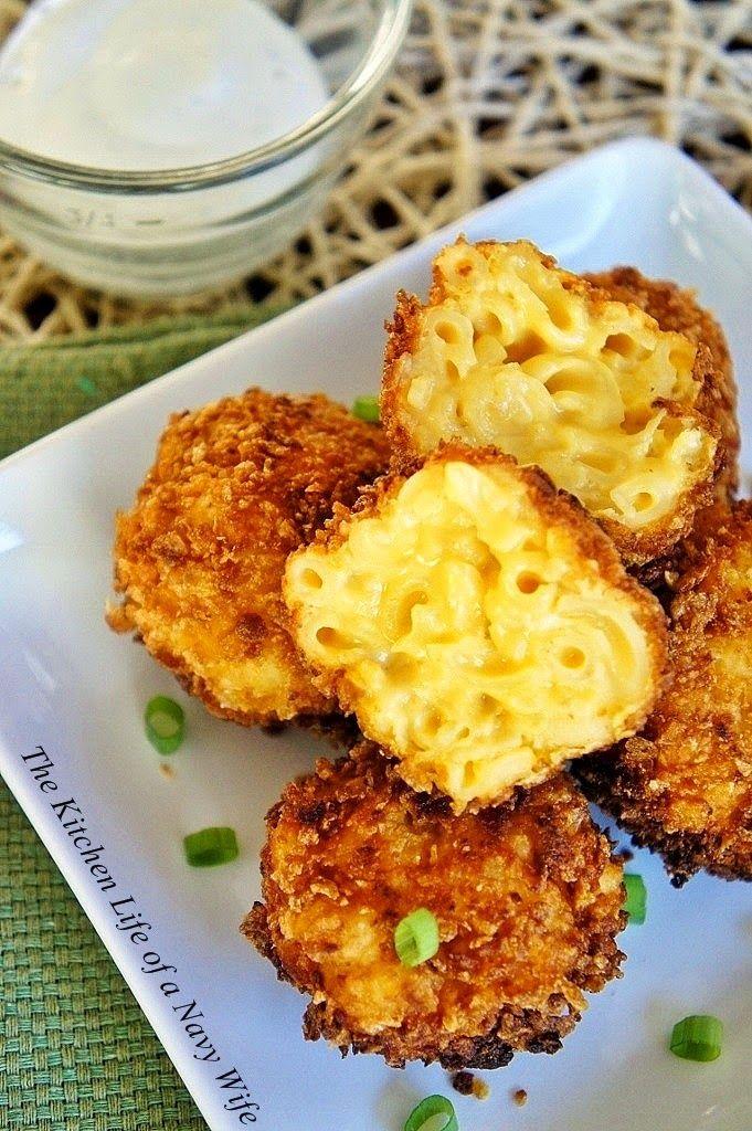 ... cheese mac cheese mac n cheese ideas mac and cheese balls fried mac n