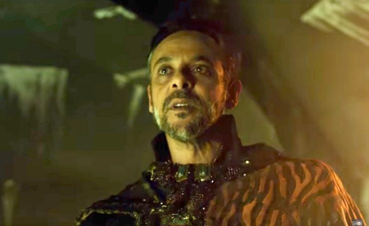 Alexander Siddig as Ras al Ghul teased in new Gotham preview   Alexander Siddig (HBOs Game of Thrones) will be portraying the Demons Head Ras al Ghul in Gotham Season 3 finale. Fox has released a new behind-the-scenes video featuring Siddig talking about his role to get some excitement from audiences and fans.  In the last episode of Gotham the head of the Court of Owls told Bruce Wayne that he needed to complete his training by meeting up with the Demons Head. If youre a fan of Ras al Ghul…