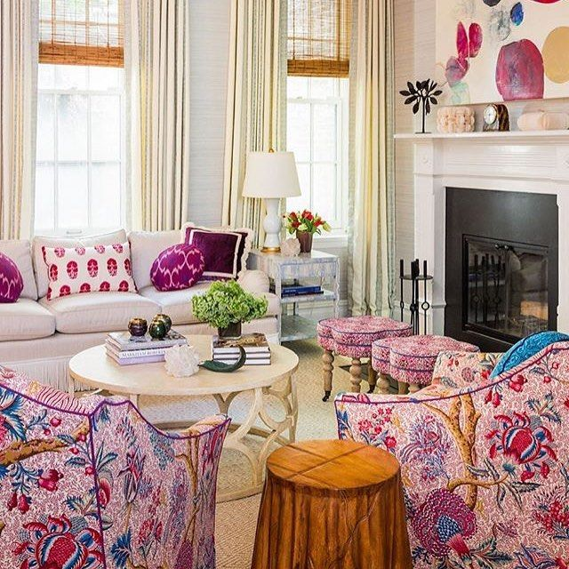 I Love Seeing This Juicy Living Room We Created For A Client On Thanks For  Posting!