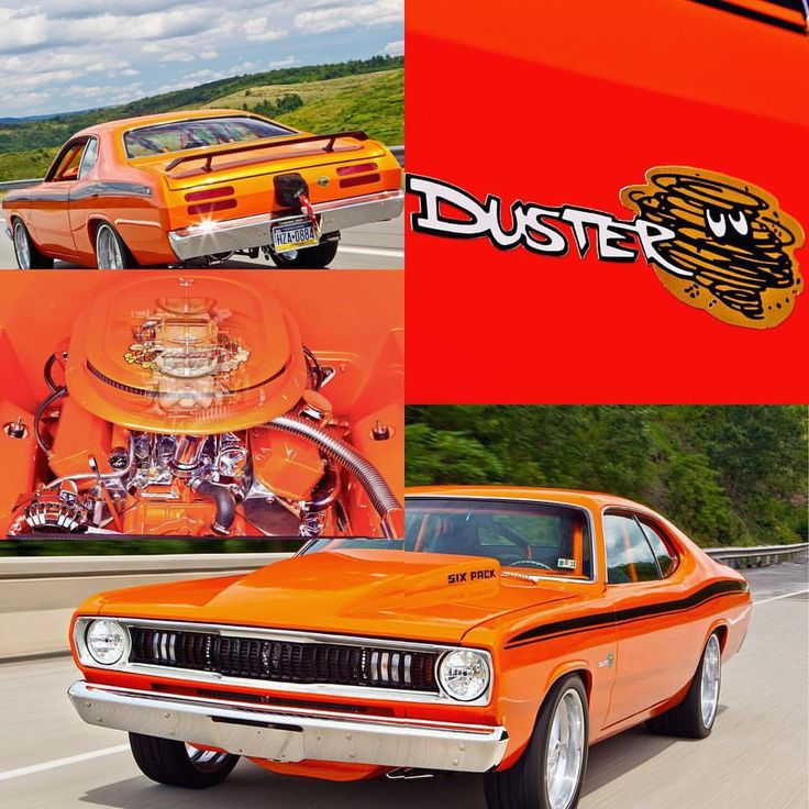 25+ Best Ideas About Plymouth Duster On Pinterest