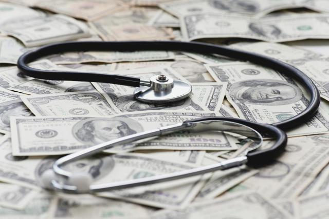 Blue Cross Blue Shield Insurance Company Review