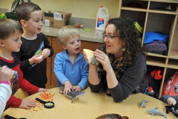 Preschool Open House #Kids #Events