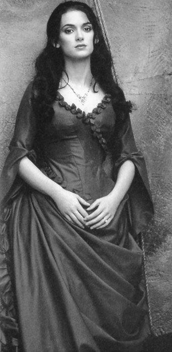 Winona Ryder - Mina Bram Stokers Dracula