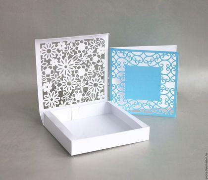 Купить или заказать 'Цветы' коробочки для приглашений в интернет-магазине на Ярмарке Мастеров. коробочка для подарка или для открытки можно подарить деньги, сертификаты и подарочные карты. красивое оформление Вашего приглашения на свадьбу, цена указана только за…