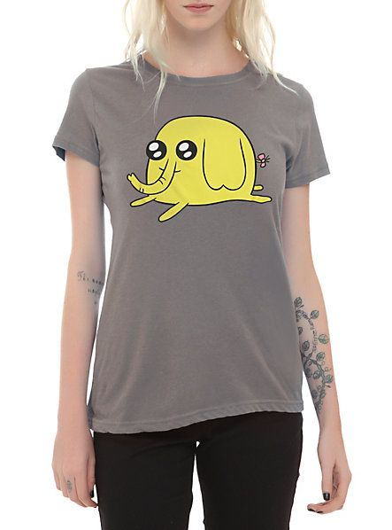 Adventure Time Tree Trunks Girls T-Shirt | Hot Topic
