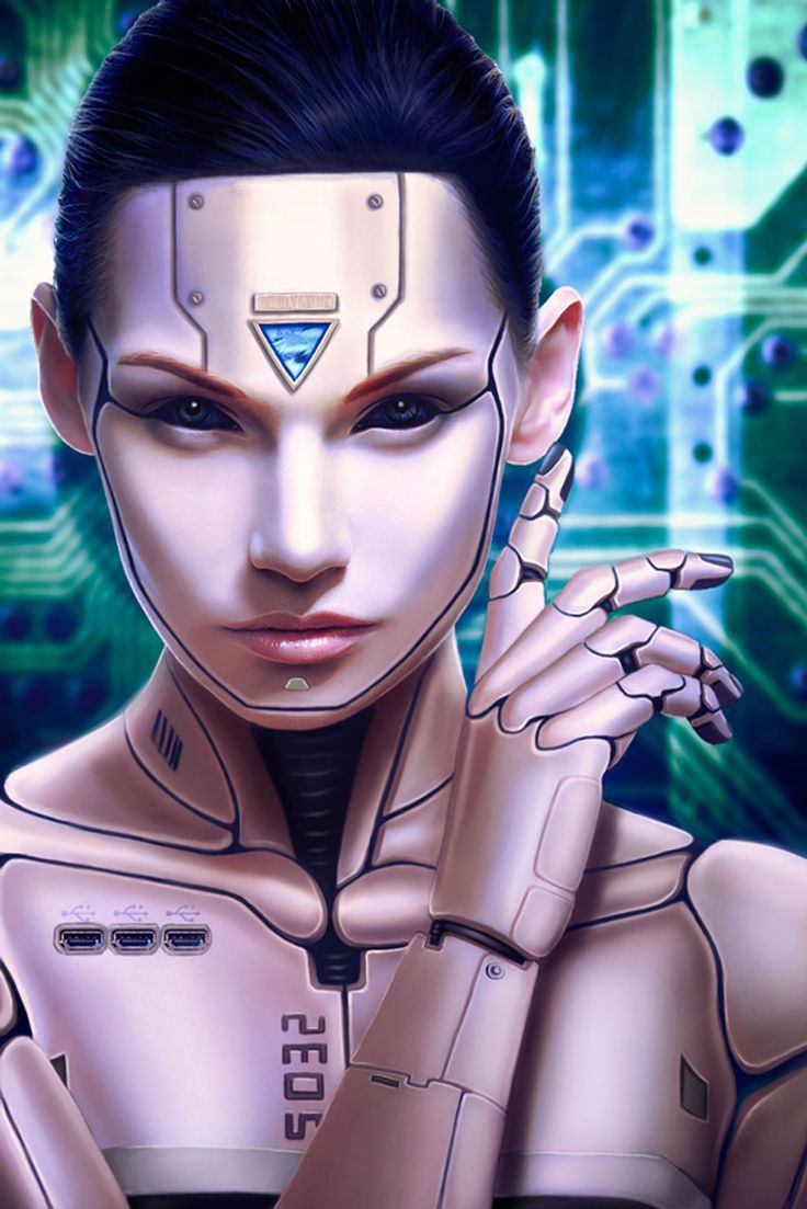 How to Create a Human Cyborg Photo Manipulation in Adobe Photoshop  Design Psdtuts