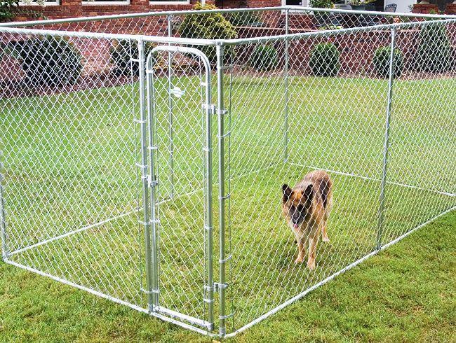 Best dog kennels images on pinterest