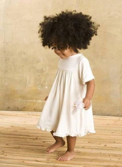 baby afro - the best