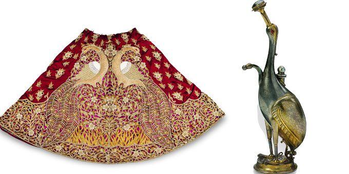 A Treviso la Fondazione Cassamarca dà vita a un viaggio nella storia dell'India. Oggetti, gioielli, stampe, disegni, un mondo magico.http://www.sfilate.it/209096/magicamente-india-treviso-viaggio-nella-storia-nei-costumi