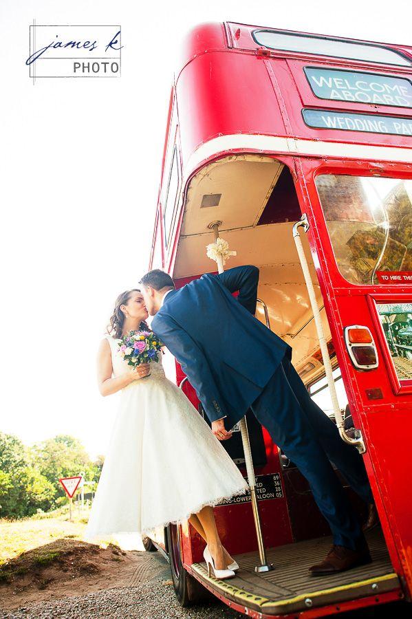 Cley Wedding