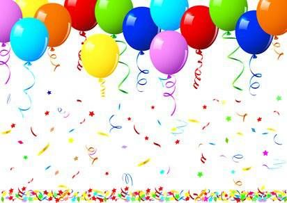 Celebraremos el cumpleaños de nuestros clientes que cumplen años en el mes de julio  Ven el sábado 27 de julio de 2013 a compartir, celebrar tu cumpleaños y recoger tu regalo del certificado de 20%* de descuento. Te cantaremos feliz cumpleaños y habrá un pedazo de bizcocho para ti!.