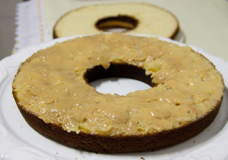 Receitas de recheios de bolo - http://www.boloaniversario.com/receitas-de-recheios-de-bolo/