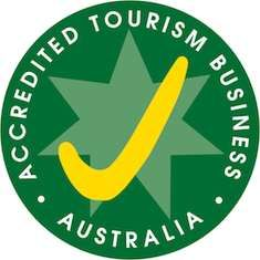 Accreditation #ecotourism #Queensland #Australia