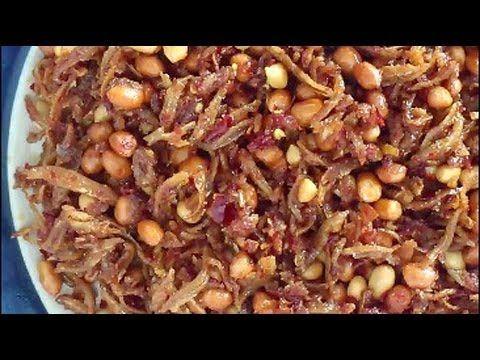 Malaysian Food Recipes: Malaysian Food: Nasi Lemak: My Nasi Lemak Recipe - YouTube
