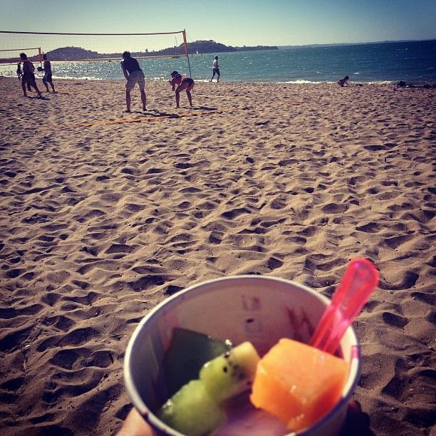 Instagram photo by @sonianmartin (Sonia Martin) | KiwiYo Self Serve Frozen Yoghurt www.fb.com/kiwiyonz  | www.kiwiyo.co.nz #kiwiyo #froyo